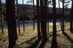 North Twin Lake Photo