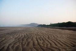 Diveagar Beach Photo