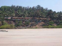 Ganpatipule Beach Photo