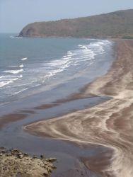 Harihareshwar Beach Photo