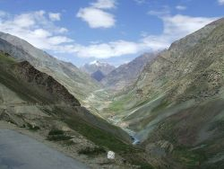 Lahaul & Spiti Photo
