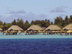 Bora Bora - France Photo