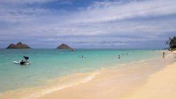 Lanikai Beach - Lanikai Photo