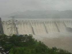 Sardar Sarovar Dam, Gujarat Photo