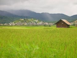 Ziro, Arunachal Pradesh Photo