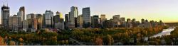 Calgary - Canada Photo