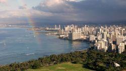 Honolulu - Hawaii Photo