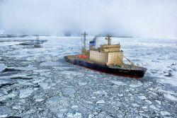 Vostok - Antarctica Photo