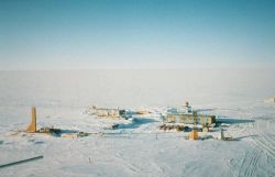 Vostok - Antarctica Photo