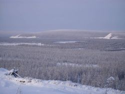 Verkhoyansk - Russia Photo