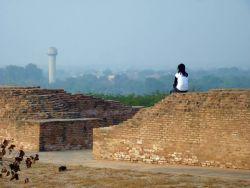 Rakhigarhi, Haryana Photo