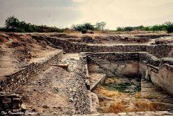 Dholavira, Gujarat Photo
