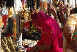 Pushkar Fair Photo