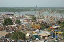 Tarnetar Fair Photo