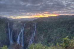 Jog Waterfall - Karnataka Photo