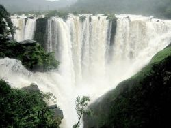 Jog Waterfall - Karnataka Photo