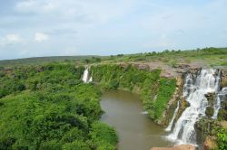 Ethipothala Falls - Andhra Pradesh Photo