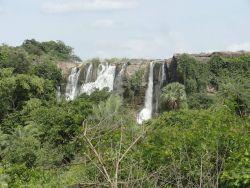 Ethipothala Falls - Andhra Pradesh Photo
