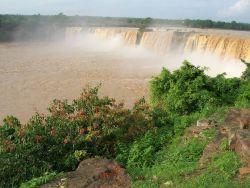Chitrakot Waterfall - Chhattisgarh Photo