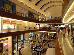 Dubai Mall - Dubai Photo