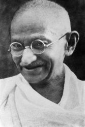 Mahatma Gandhi Photo
