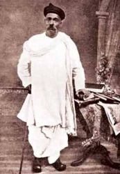 Bal Gangadhar Tilak Photo