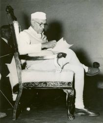 Jawaharlal Nehru Photo