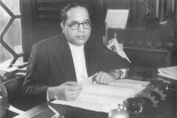 Dr. Bhimrao Ambedkar Photo