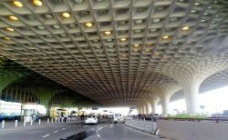 Mumbai Chhatrapati Shivaji International Airport Photo