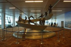 New Delhi Indira Gandhi International Airport Photo