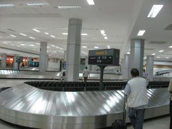 Chennai International Airport Photo