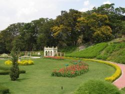 Brindavan Gardens - Mysore Photo