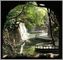 Rock Garden - Chandigarh Photo