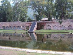 Shalimar Bagh - Srinagar Photo