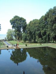 Shalimar Bagh - Srinagar Photo
