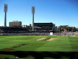 The WACA - Perth, Australia Photo