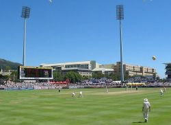 Newlands - Cape Town, South Africa Photo