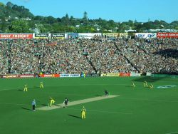 Eden Park - Auckland, New Zealand Photo