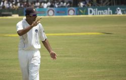 Rahul Dravid Photo