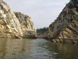 Marble Rocks Photo