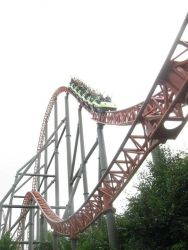 Expedition GeForce - Holiday Park, Germany Photo