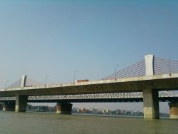 Nivedita Setu, Kolkata Photo