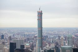 432 Park Avenue, New York City Photo