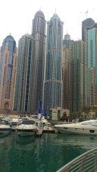 Princess Tower, Dubai Photo
