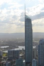 Q1 (Queensland Number One), Queensland Photo