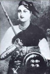 Rani Lakshmi Bai Photo