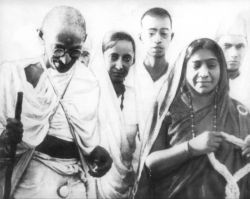 Sarojini Naidu Photo