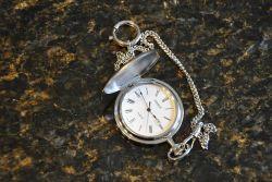 Tissot Watch Photo