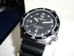Bell & Ross Watch Photo