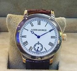 Louis George Watch Photo